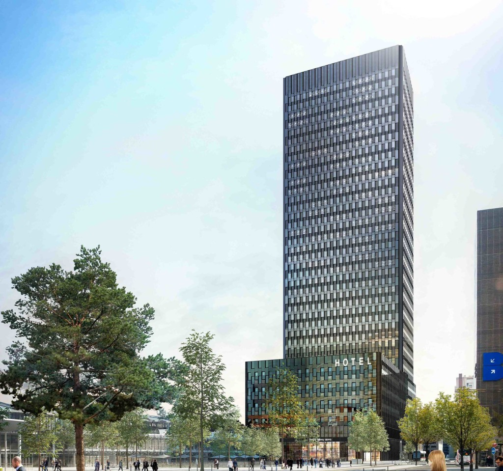 Lyon Architecture Tour