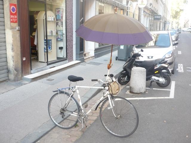 Ce Lyonnais qui veut révolutionner le vélo