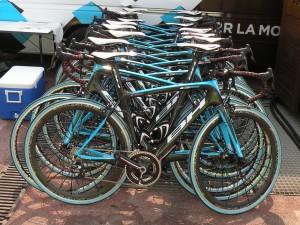 Le Trophée Cycliste de Lyon va perturber la circulation ce week-end