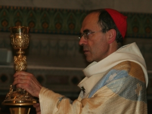 Le cardinal Barbarin ne refusera pas de baptiser les enfants de couples homosexuels