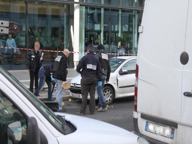 Lyon 3e : les démineurs font exploser un faux colis piégé