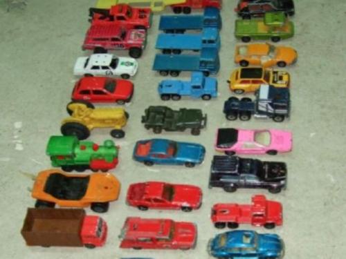 Des kits-jouets dans les commissariats du Rhône