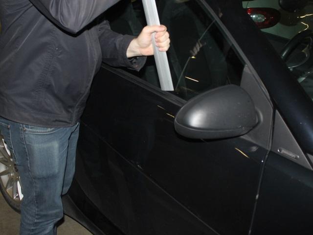 Quelles sont les voitures les plus volées dans le Rhône ?