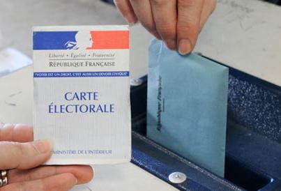 Départementales dans le Rhône : l'UMP en tête dans le canton de Mornant
