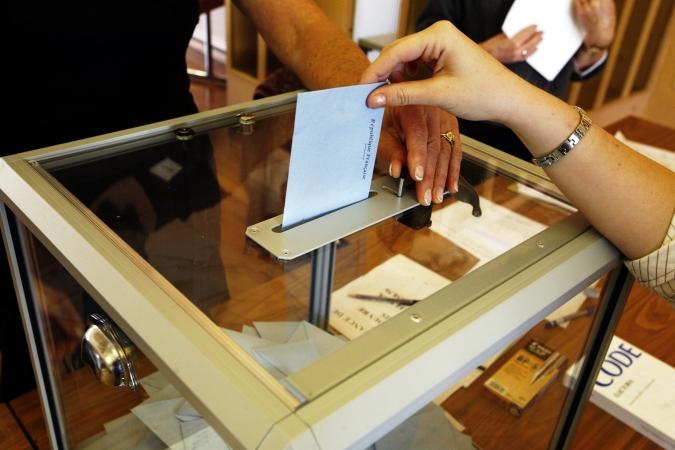 Présidentielle et législatives : vérifiez votre inscription sur les listes électorales de Lyon