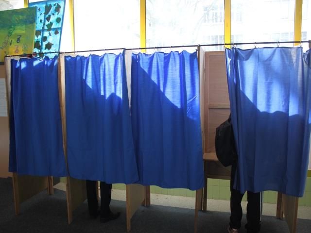 Second tour des départementales 2015 : 41,84% de participation à 17h dans le Rhône