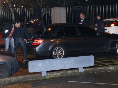 Lyon : nouvelle opération de police contre les faux VTC