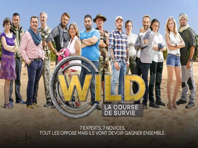 """""""Wild la course de survie"""" : un Lyonnais dans le nouveau jeu de survie de M6"""