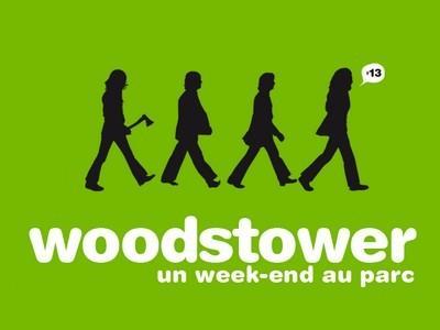 Succès pour le festival Woodstower