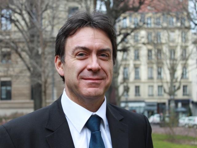 Xavier Inglebert désigné Leader de la Finance 2015 !
