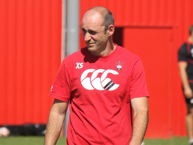 Sadourny quittera le LOU Rugby en fin de saison