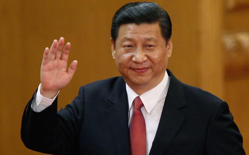 Le président chinois à Lyon au mois de mars ?