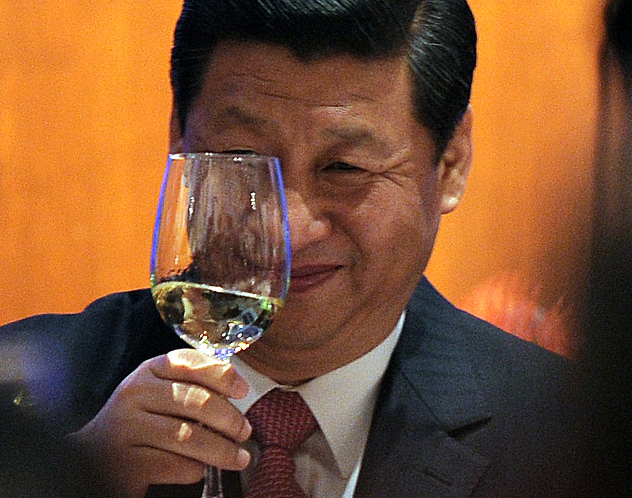 Xi Jinping - DR