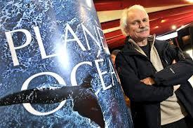 Yann Arthus-Bertrand présente son nouveau film à Lyon