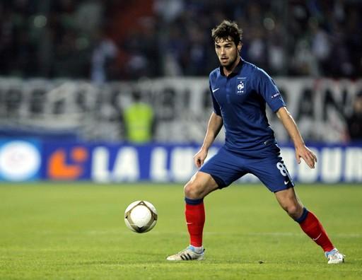"""Euro 2012 : Gourcuff dans les 23 ? """"Une injustice"""" pour L'Equipe"""
