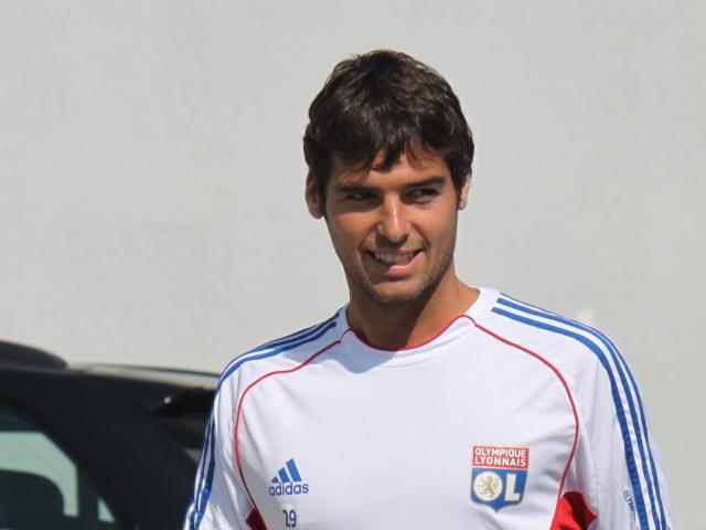 OL : Yoann Gourcuff pourra partir pour 13M d'euros