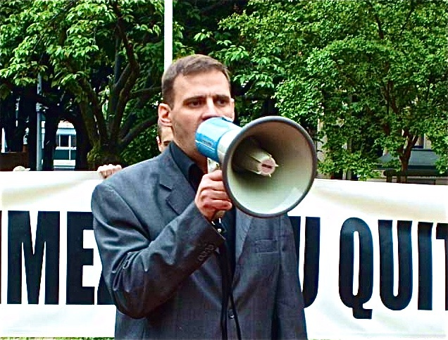 5000 euros d'amende avec sursis pour Yvan Benedetti