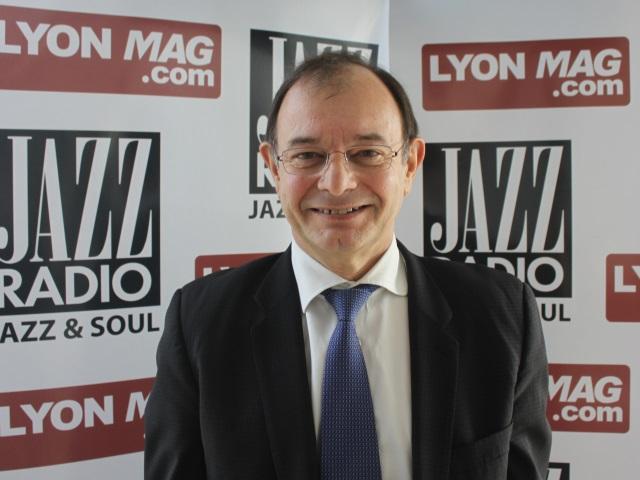 Bilan à mi-mandat : le député PS du Rhône Yves Blein en interview